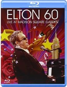 Elton John - Elton 60 - Live at Madison Square Garden (Blu-ray)