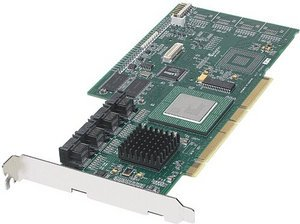 Adaptec 2810SA retail, 64bit PCI (2082000)