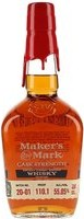 Maker's Mark Cask Strength 700ml