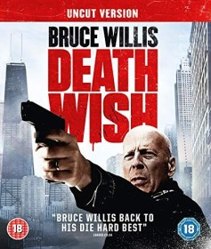 Death Wish (2018) (UK)