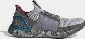 adidas Ultra Boost 19 Star Wars greygrey twobright cyan (Herren) (FW0525) ab € 140,00