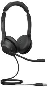 Jabra Evolve2 30 - USB-A UC Stereo (23089-989-979)