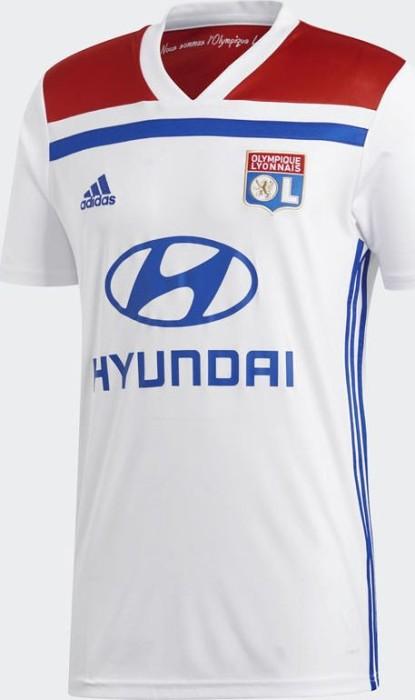 046d69f46 adidas Olympique Lyon Heimtrikot 2018/2019 ab € 51,74 (2019 ...