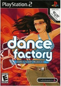 Dance Factory (PS2)