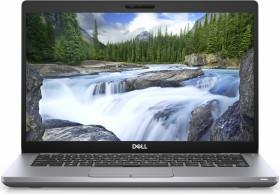 Dell Latitude 5410, Core i5-10310U, 16GB RAM, 256GB SSD, Fingerprint-Reader, Smartcard, beleuchtete Tastatur (RJ80D)