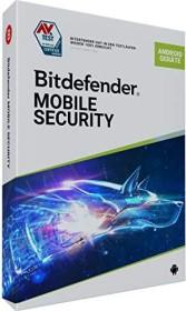 BitDefender Mobile Security 2021, 1 User, 18 Monate, PKC (deutsch) (Android/iOS) (20-04765)