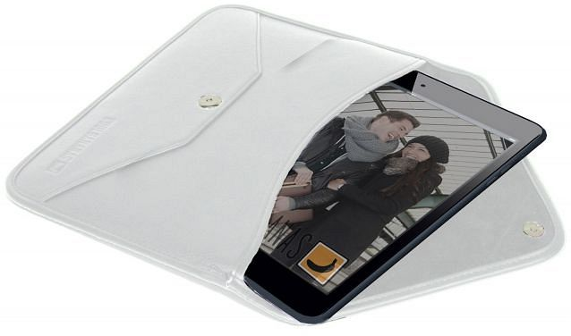Cool Bananas envelope V1 iPad mini leather sleeve white (9042685)