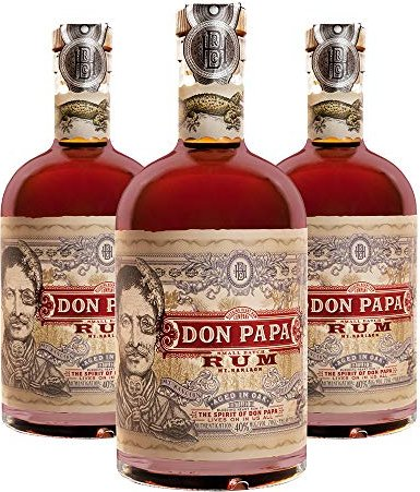 Don Papa 700ml -- via Amazon Partnerprogramm