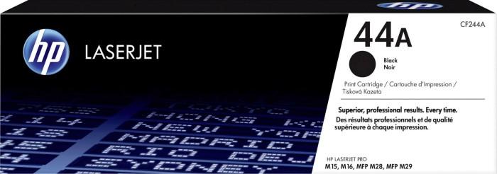 HP Toner 44A schwarz (CF244A)