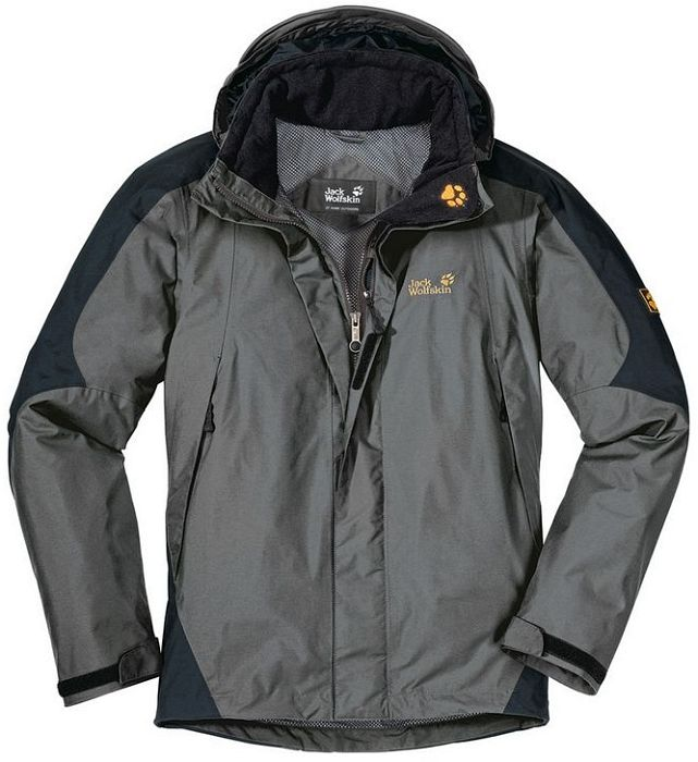 newest collection 7a900 4ceee Jack Wolfskin Hard Move Jacke (Herren) ab € 99,95