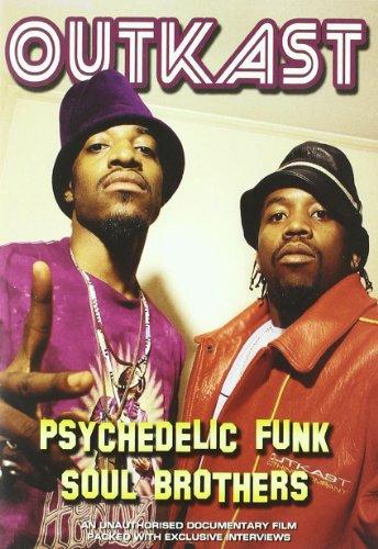 Outkast - Psychedelic Funk Soul Brothers -- via Amazon Partnerprogramm