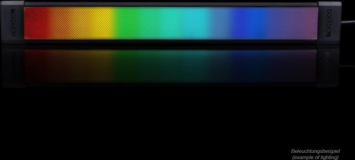 watch 2b07d d5b21 Alphacool Eislicht RGB, LED-panel (15294) from £ 17.39