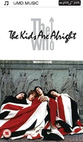 The Who - The Kids Are Alright (UMD movie) (PSP)