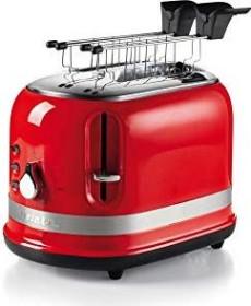 Ariete 0149 Moderna toaster red (00C014910AR0)