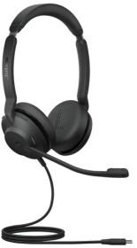 Jabra Evolve2 30 - USB-C MS Stereo (23089-999-879)