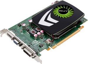 PNY Verto GeForce GT 220, 1GB DDR2, VGA, DVI, HDMI (GMGT220N2E1FH-SB)
