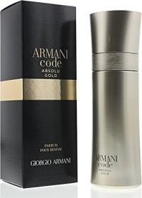 Giorgio Armani Code Homme Absolu Gold Eau de Parfum, 60ml