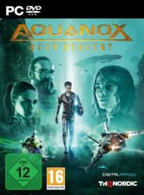 Aquanox: Deep Descent (Download) (PC)