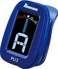 Ibanez PU3 blue