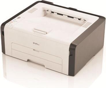 Ricoh SP 277NwX, S/W-Laser (408157)