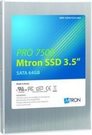 Mtron Pro MSP 7500 64GB, SATA (MSP-SATA7535-064)
