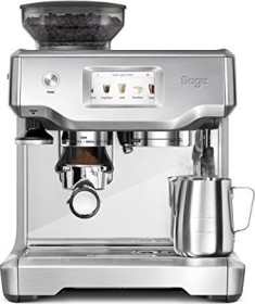 Sage SES880 The Barista Touch Edelstahl (SES880BSS4EEU1)