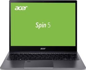 Acer Spin 5 SP513-54N-58RQ Steel Gray (NX.HQUEV.00B)