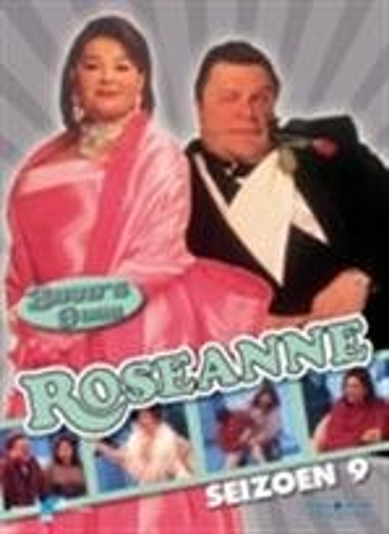 Roseanne Season 9 -- via Amazon Partnerprogramm