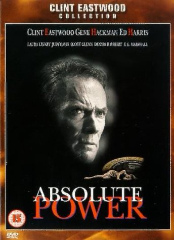 Absolute Power (UK) -- via Amazon Partnerprogramm