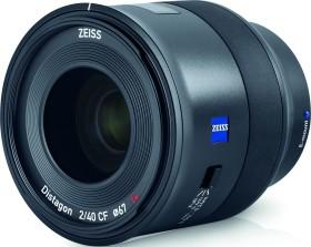 Zeiss Batis 40mm 2.0 CF for Sony E black (2239-137)