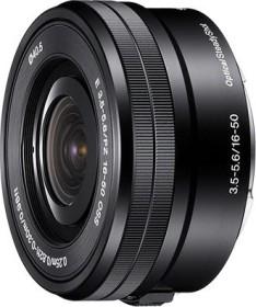 Sony E 16-50mm 3.5-5.6 OSS PZ (SEL-P1650)