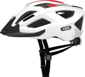 ABUS Aduro 2.0 Helm race white