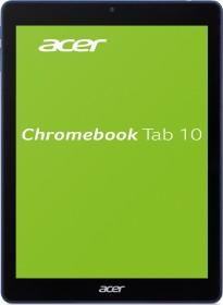 Acer Chromebook Tab 10 D651N-K0PN, 32GB, 4GB RAM, blau (NX.H0BEG.002)