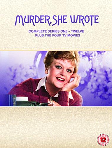 Murder, She Wrote Season 1 (UK) -- via Amazon Partnerprogramm