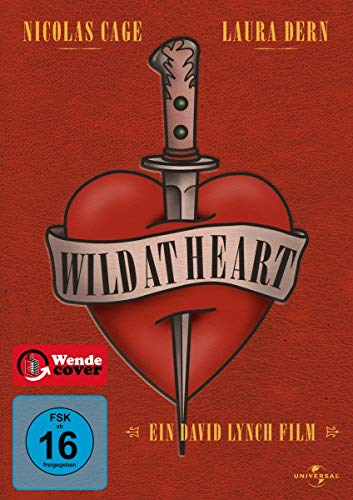 Wild At Heart (UK) -- via Amazon Partnerprogramm