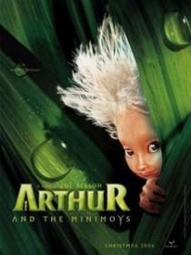 Arthur and the Minimoys (PS2)