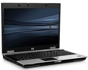 HP EliteBook 8530p, Core 2 Duo T9550 2.66GHz, 2GB RAM, 250GB HDD (FU458EA)