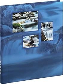 Hama adhesivePhoto album Singo 28x31/20 blue (106267)