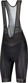 Scott RC Team Fahrradhose kurz black/dark grey (Herren) (280323-3165)