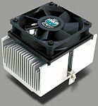 Cooler Master DP5-6I31C-0L, Low Noise, 3500 obr./min, 27.4m³, h, 26dB(A)