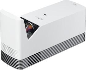 LG HF85JS.AEU<br>LG ProBeam HF85JS - DLP projector - laser diode - portable - 1500 ANSI-Lumen - Full HD (1920 x 1080) - 16:9 - 1080p - Ultra short-Throw-lens - Wi-Fi<br>(Art# 4071865)