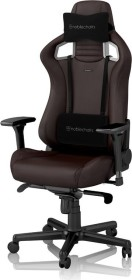 noblechairs Epic Java Edition Gamingstuhl, braun (NBL-PU-JVE-001)