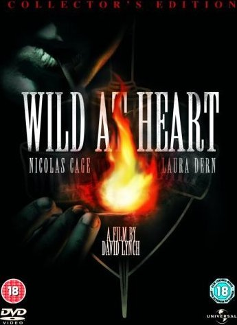 Wild At Heart (Special Editions) (UK) -- via Amazon Partnerprogramm