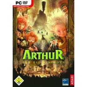 Arthur and the Minimoys (PC)