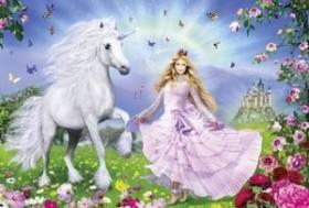 Schmidt Spiele The Unicorn Princess (55565)