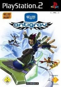 EyeToy: Antigrav - nur Software (PS2)