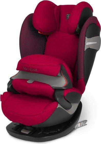 Cybex for Scuderia Ferrari Pallas S-Fix racing red 2019 (519000219)