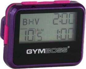 Gymboss Classic violet metallic gloss hardcoat