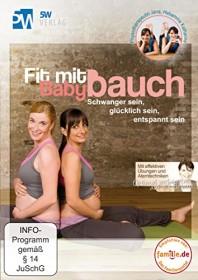 Fit mit Babybauch (DVD)