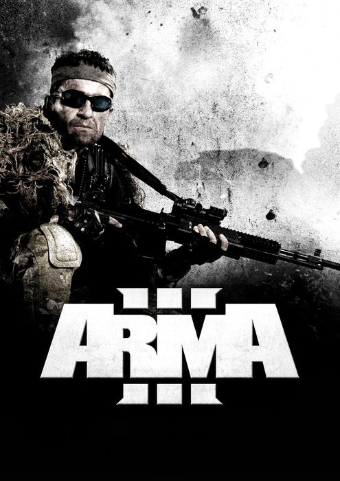 Arma: Armed Assault 3 (German) (PC)